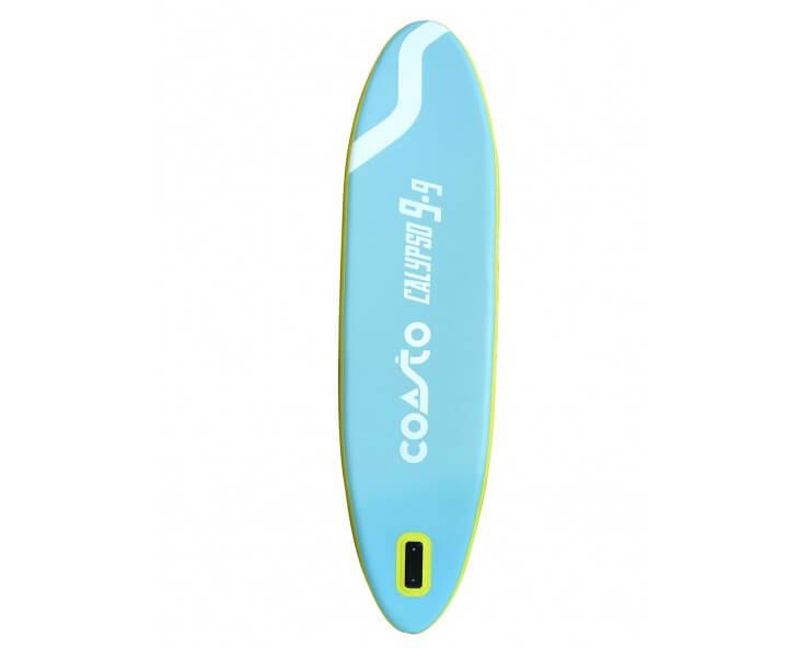 paddle gonflable coasto