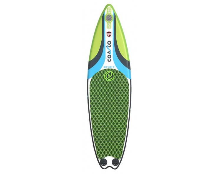 planche de surf gonflable