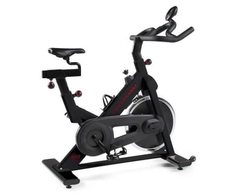 vélo de spinning proform 400 SPX
