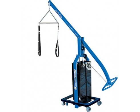 waterflex aquabike lift