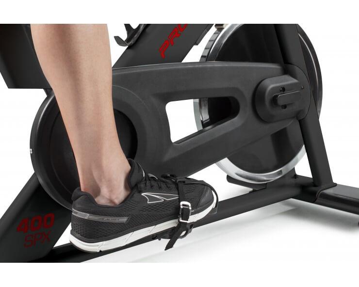 biking velo  proform 400 SPX