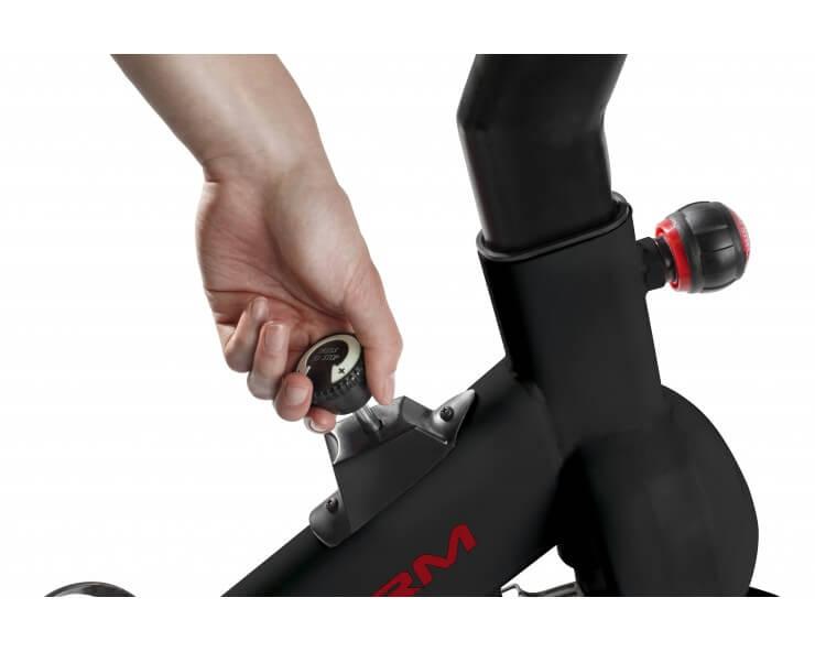 spinning velo  proform 400 SPX