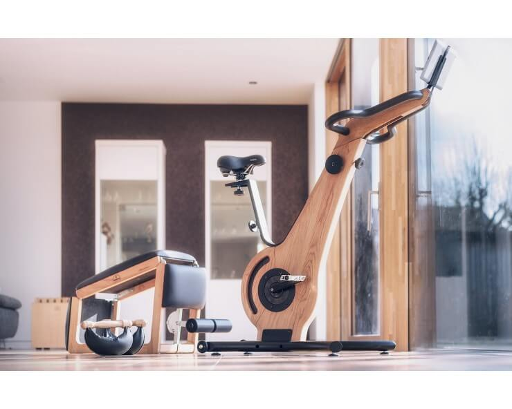 nohrd bike indoor cycling frene