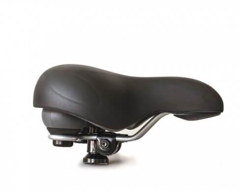 NoHrd bike selle confort gel 3D