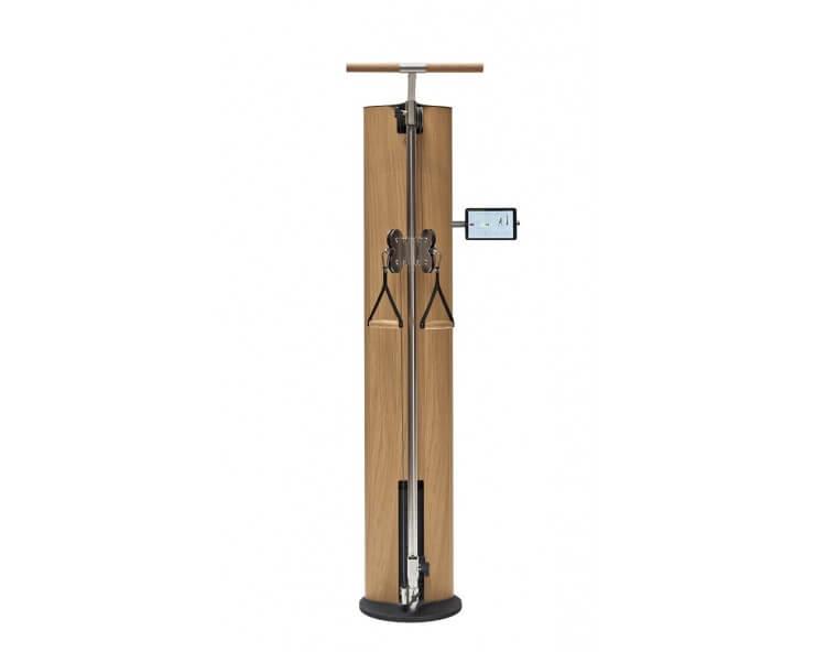 machine de musculation nohrd slim beam merisier