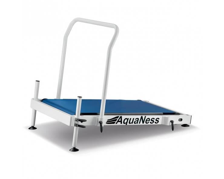 aquaness t1 tapis de marche aquatique