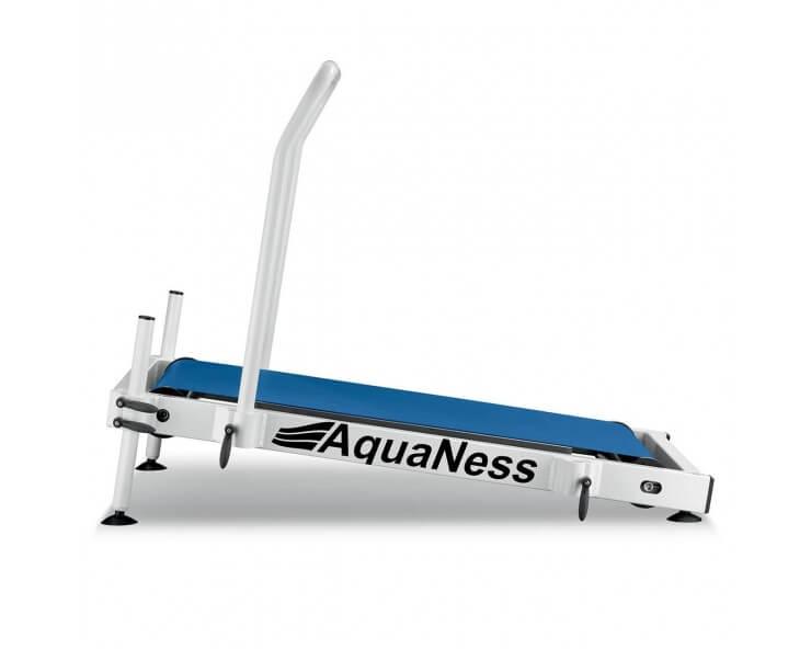 aquaness t1 tapis de marche piscine
