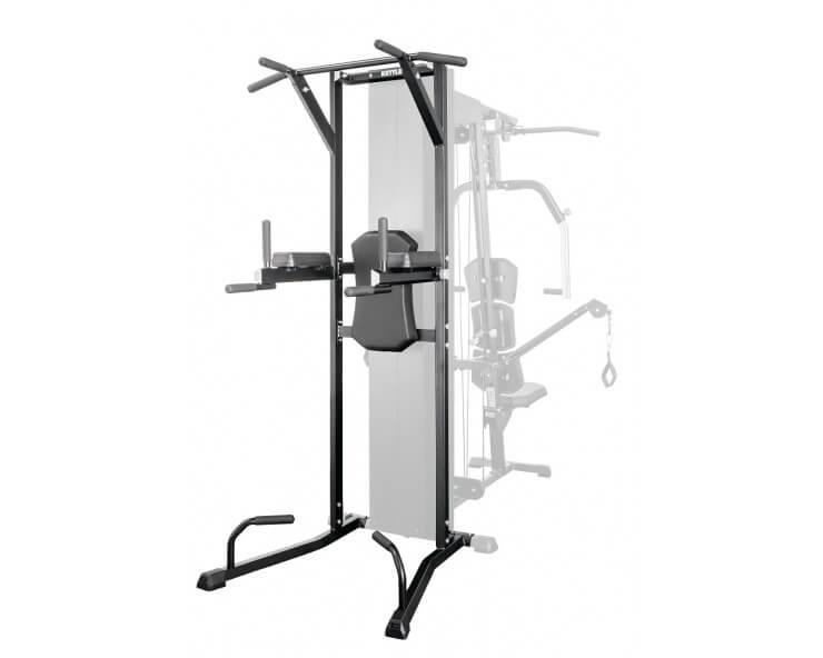 appareil de musculation kettler kinetic system module station dips