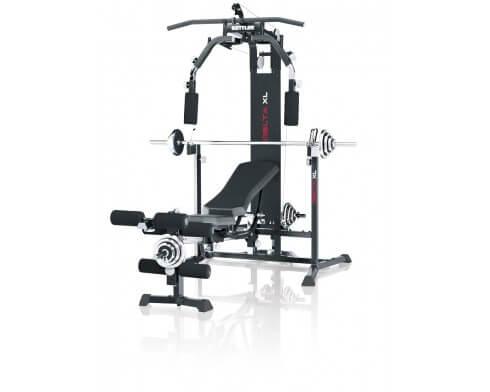 Banc De Musculation Declic Fitness
