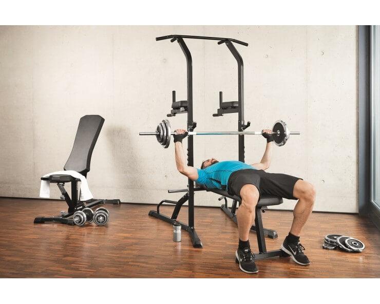 banc de musculation complet herk kettler