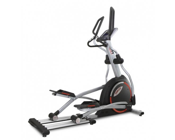 vélo elliptique bh fitness FDR20