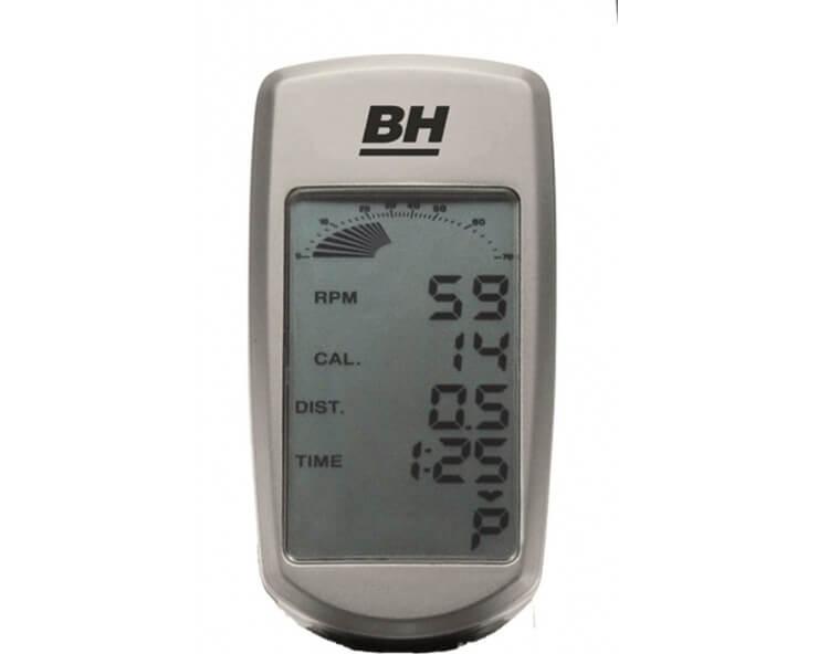 vélo de spinning BH Fitness RDX 1.1