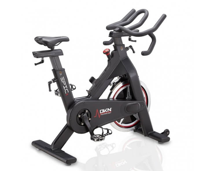 velo spinning DKN Epic 1