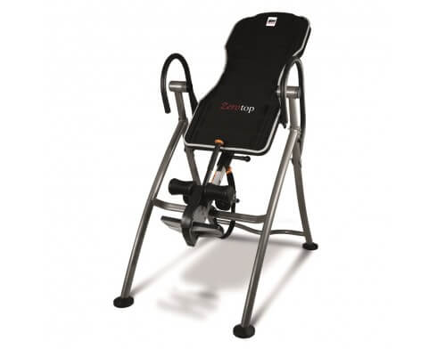 table d'inversion bh fitness zero top G410