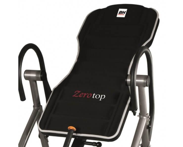 la table d inversion bh zero top G410