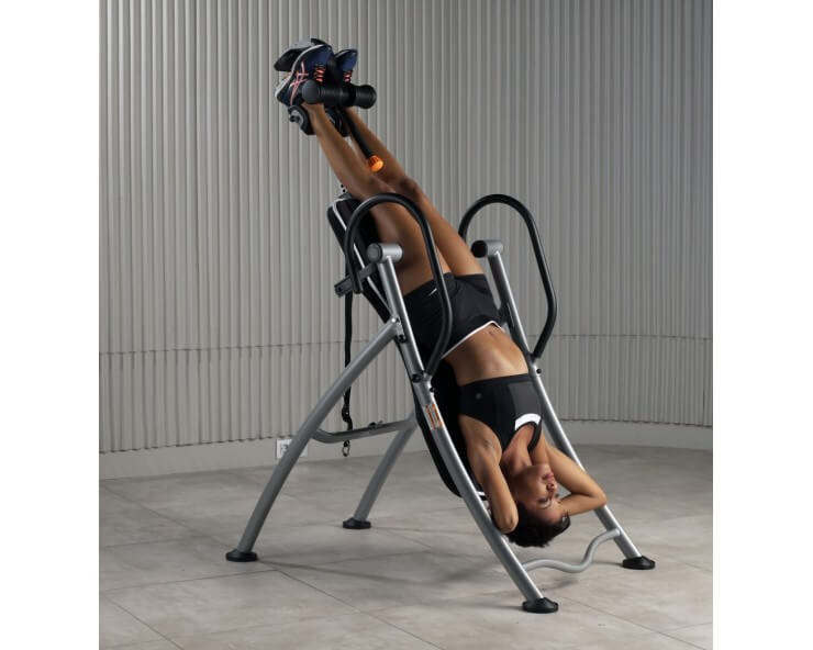 table à inversion bh fitness G410 Zero top
