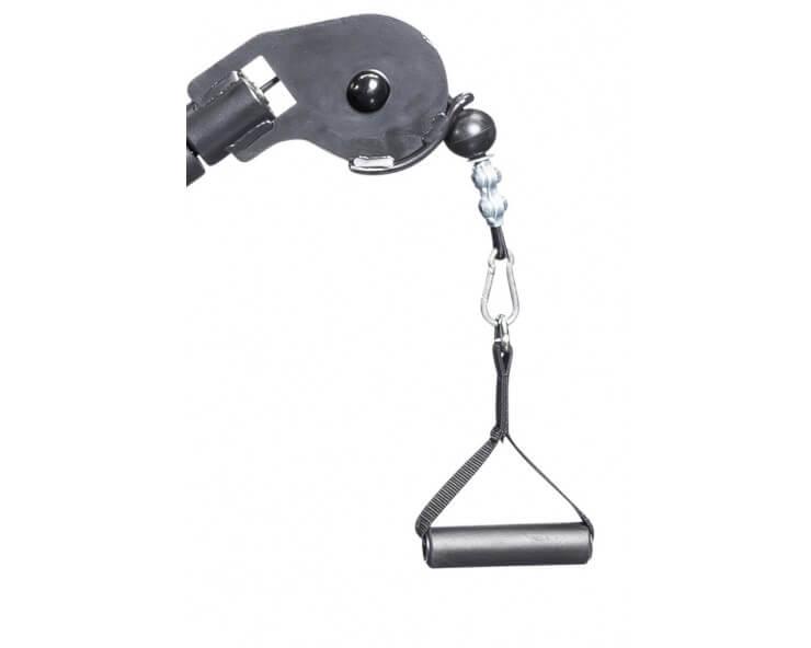 appareil musculation kettler multigym plus