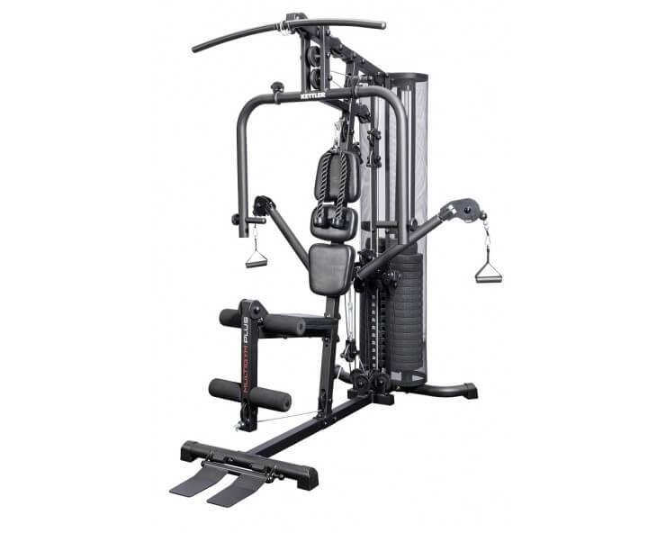 appareil de musculation Kettler Multigym Plus
