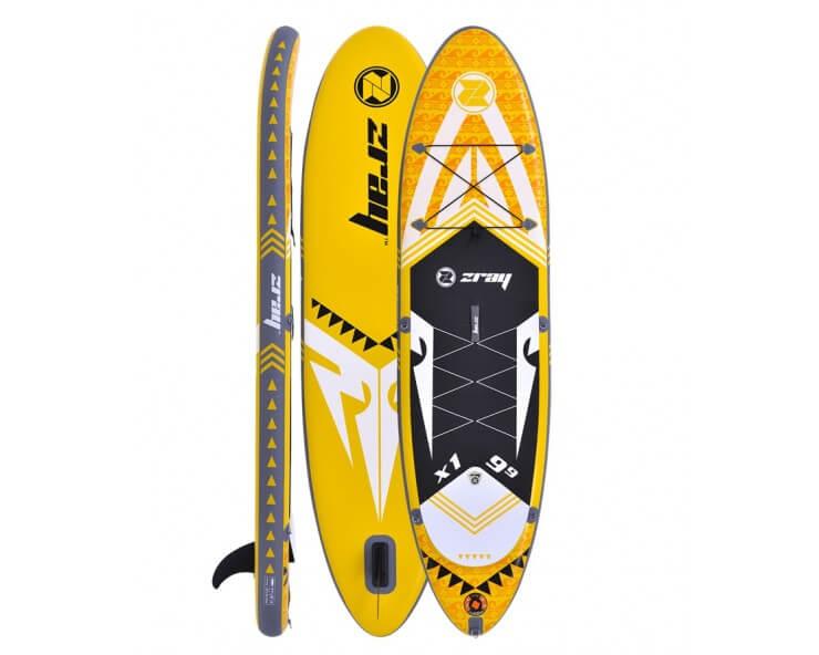 acheter paddle gonflable Zray X1