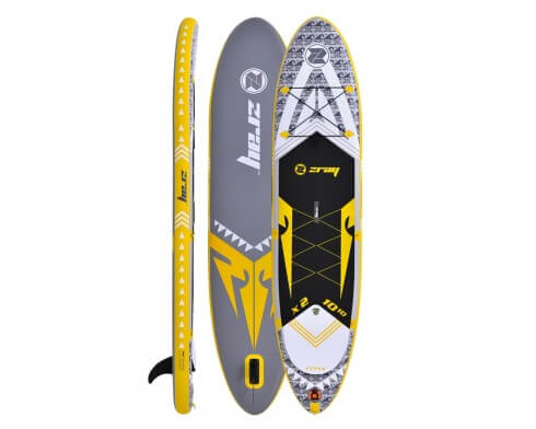 """planche paddle gonflable zray X2 X rider 10'10"""""""