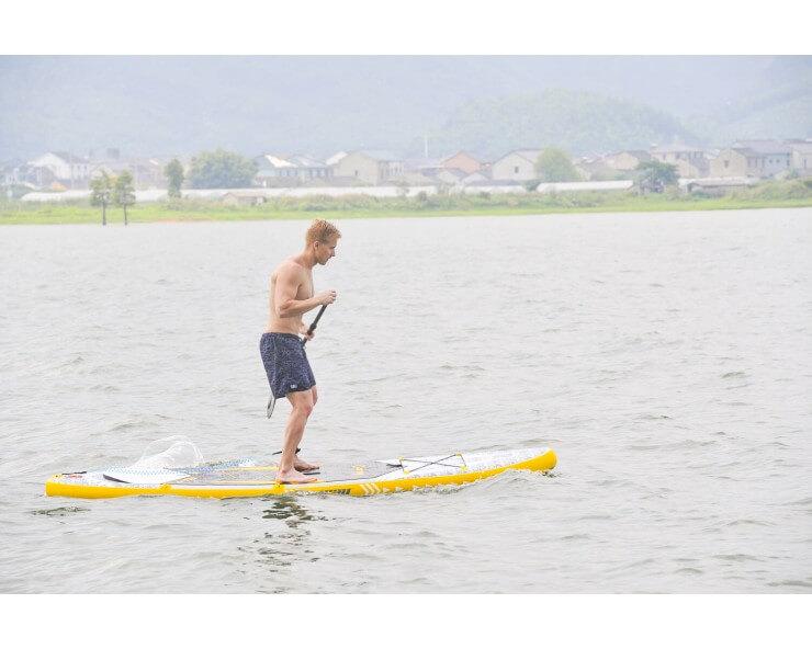 paddle debutant zray