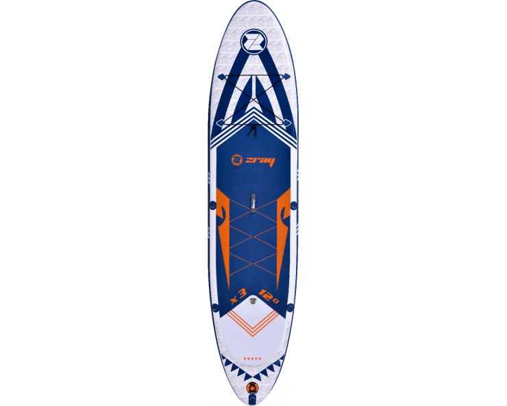 sup paddle gonflable x rider 12
