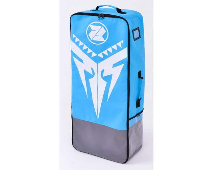 sac compact étanche pour ranger son stand up paddle gonflable ZRAY X3