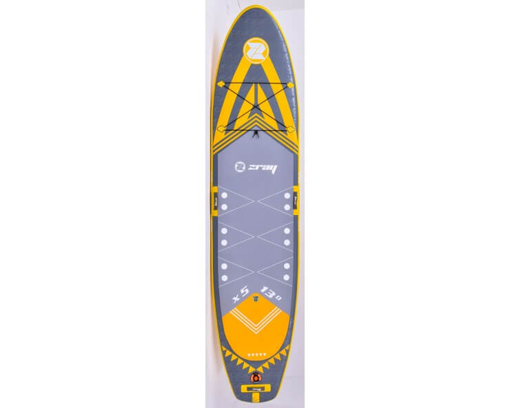 acheter paddle gonflable zray x5