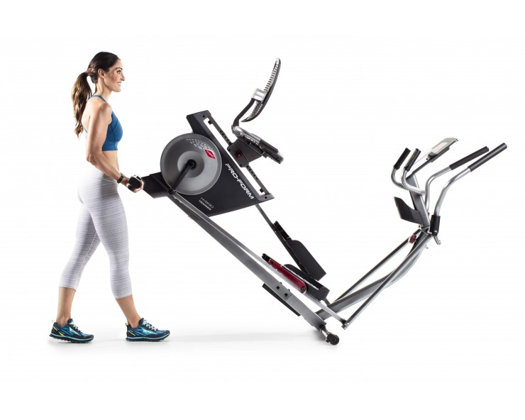 proform hybrid trainer