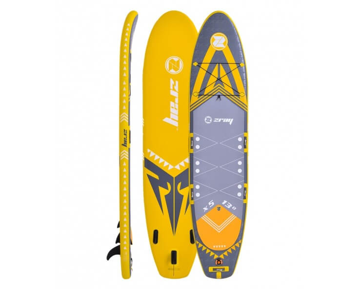 acheter paddle gonflable zray X rider 13