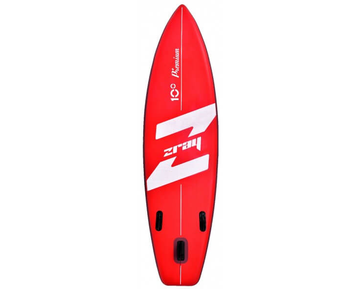 stand up paddle F1 ZRAY