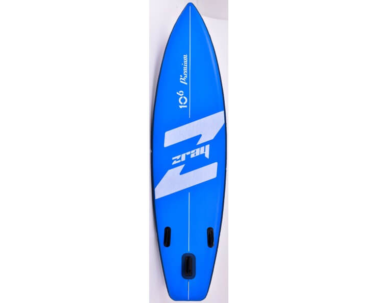 stand up paddle gonflable zray F2
