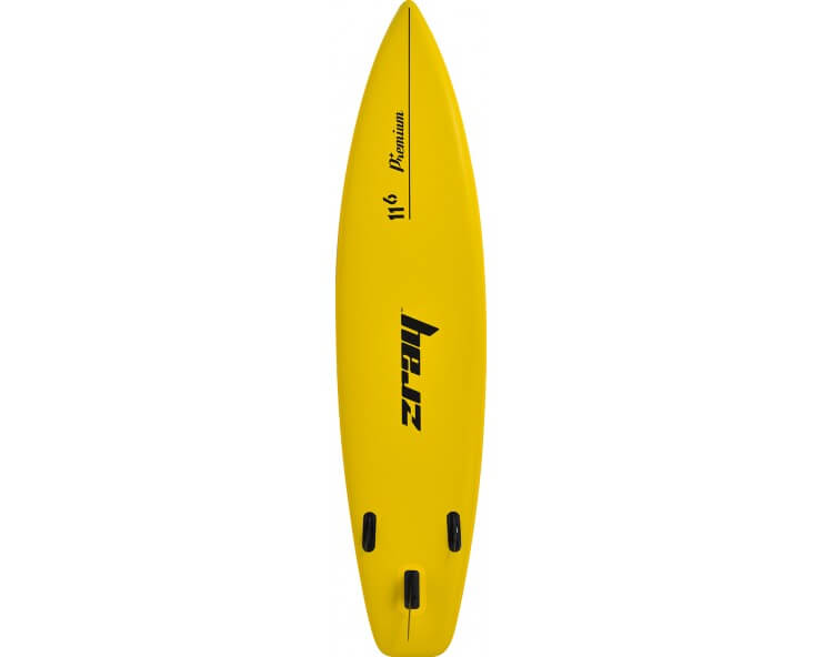 paddle stand up gonflable z ray Fury 11'6