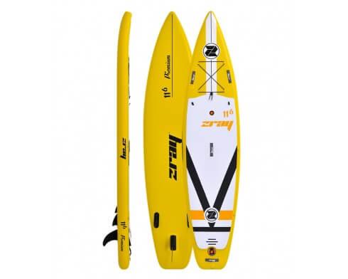 acheter paddle gonflable zray Fury 11 6