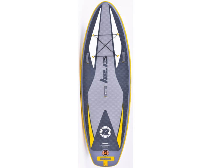 stand up paddle gonflable zray S1