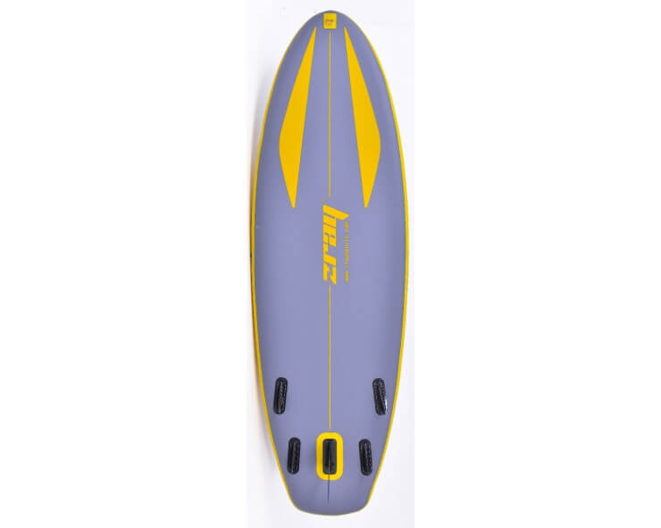 stand up paddle gonflable Snapper ZRAY