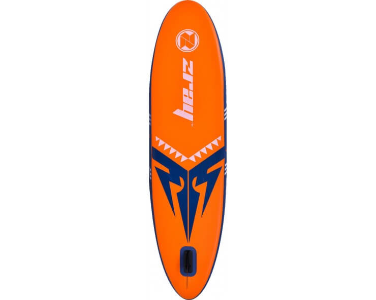 sup paddle gonflable x rider 9 zray