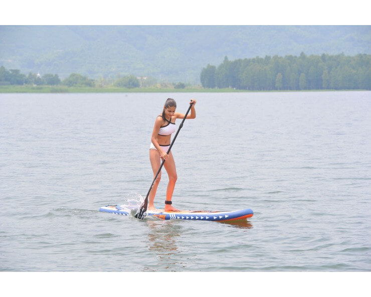 achat stand up paddle gonflable zray x rider 9