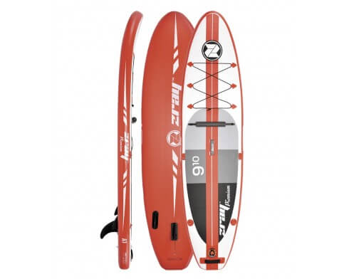 paddle gonflable zray atoll 9 10