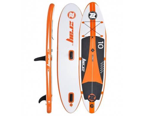 paddle gonflable zray W1 Windsurf 10