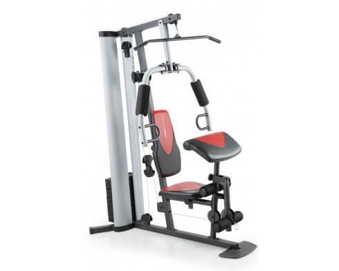 Appareil à Charge Guidée Declic Fitness