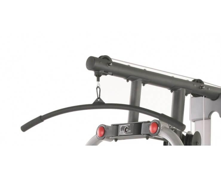 machine de musculation weider 5500