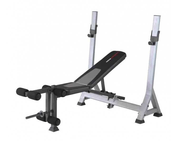 Acheter Un Banc De Musculation Weider 340 Lc Declic Fitness