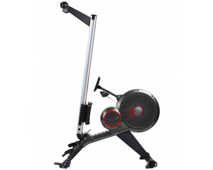rameur pliable care fitness mag rower air
