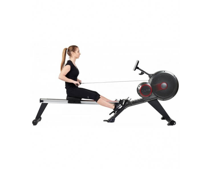 rameur care fitness mag rower air