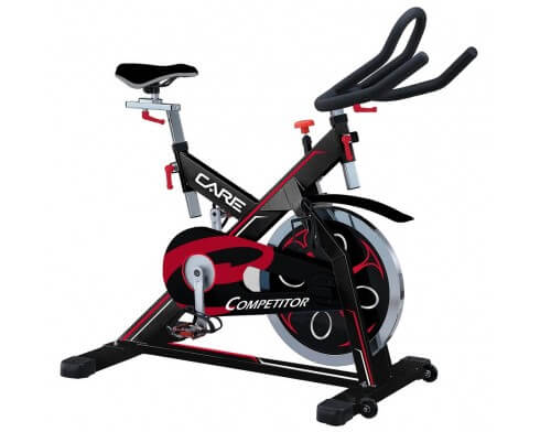 vélo de biking spin bike competitor care fitness