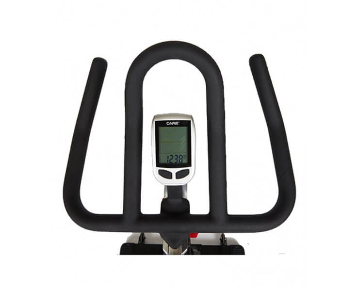 velo spinning spin bike competitor care fitness