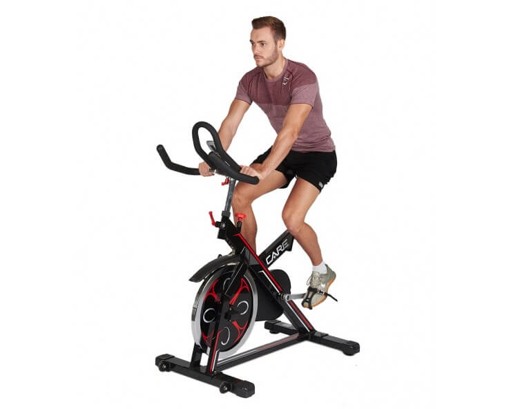 spinning velo care fitness spin bike competitor