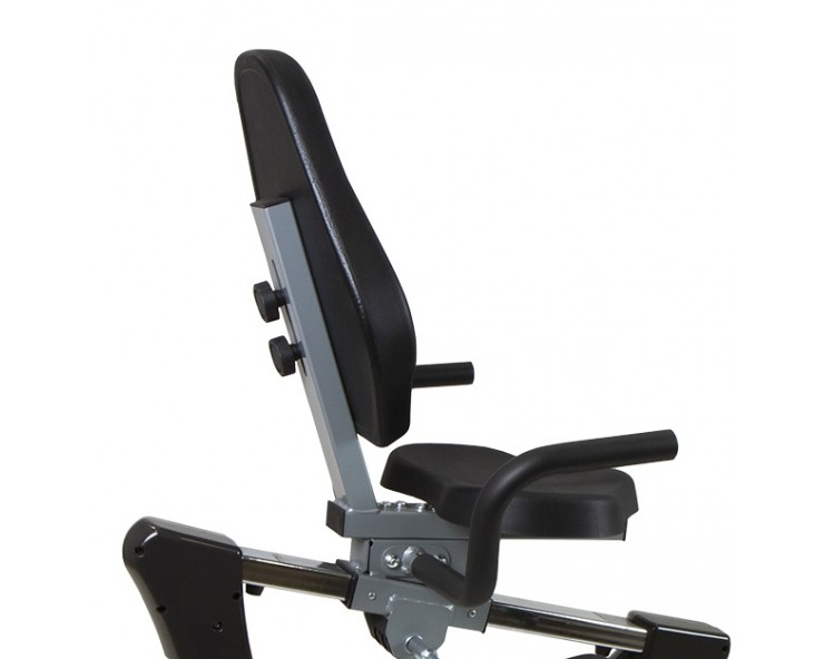 Velo semi allonge BH Fitness Artic Comfort Program