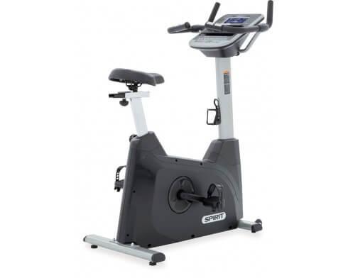 achat vélo d appartement Spirit Fitness XBU55